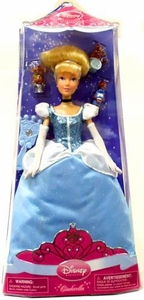 Disney Princess Cinderella Doll Cinderella with Mice