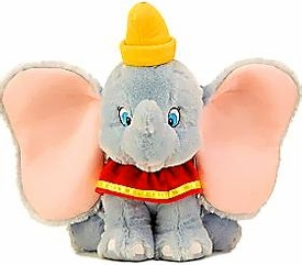 Disney Exclusive 6 Inch Mini Plush Figure Dumbo