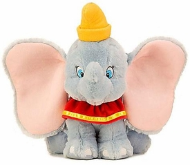 Disney Exclusive 14 Inch Deluxe Plush Figure Dumbo