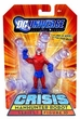 Justice League Unlimited DC Universe Crisis Infinite Heroes Numbered Figures