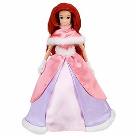 Disney The Little Mermaid Ariel Boutique Set