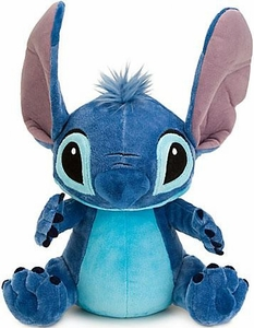 Disney Exclusive 12 Inch Deluxe Plush Figure Stitch