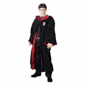 Harry Potter and the Deathly Hallows Medicom RAH Real Action Heroes 1/6 Scale Deluxe Figure Harry Potter
