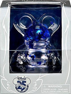 Disney Exclusive 25th Anniversary 3 Inch Vinylmation Mickey Mouse