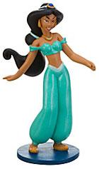 Disney Aladdin Exclusive 3.5 Inch PVC Figure Jasmine