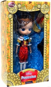 Disney 9 Inch Pullip Doll Dal as Pinocchio