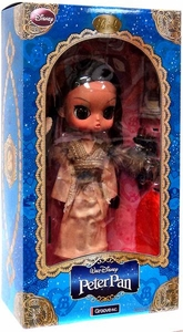 Disney Peter Pan 9 Inch Pullip Doll Byul as Tiger Lily