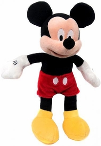 Disney Exclusive 10 Inch Plush Figure Mickey