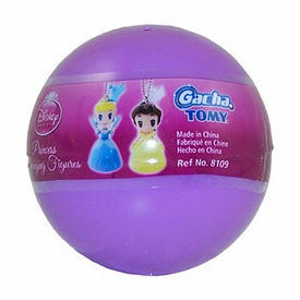 Disney Princess Tomy Gashapon Swinging Figures Blind Pack [Random]