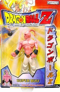 Dragonball Z Series 12 Action Figure Super Buu BLOWOUT SALE!