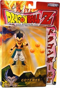 Dragonball Z Series 13 Action Figure Gotenks
