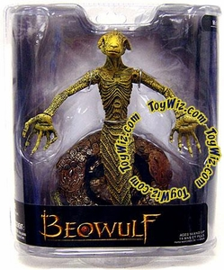 McFarlane Toys Beowulf Action Figure Grendel's Mother