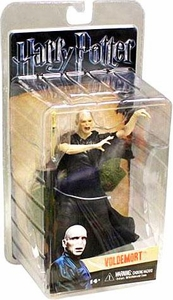 NECA Harry Potter Deathly Hallows Series 2 Action Figure Lord Voldemort