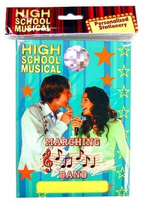 High School Musical Personalized Photo Album Style #27033 BLOWOUT SALE!