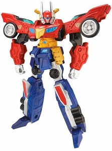 Power Rangers RPM 5 Inch Retrofire Series Action Figure High Octane Megazord