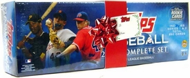 Topps MLB Baseball Cards 2009 Complete Factory Set HOLIDAY Edition [660 Cards Plus 2 5-Card Rookie Variation Pack]