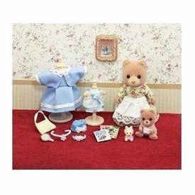 Calico Critters Minifigure Create Your Very Own Story Dress Shop
