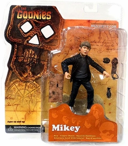 Mezco Toyz Goonies 7 Inch Stylized Action Figure Mikey
