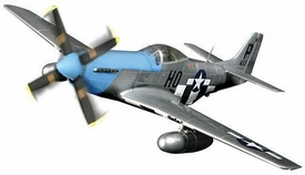 Forces of Valor 1:32 Scale Bravo Team Planes U.S. P-51D Mustang [Germany]
