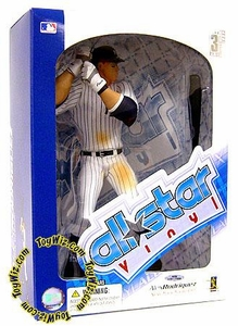 Upper Deck Authenticated All Star Vinyl Figure Alex Rodriguez BLOWOUT SALE!