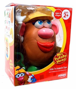 Playskool Mix n Match Fun Mrs. Potato Head