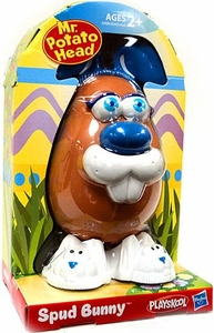 Playskool Mr. Potato Head Spud Bunny [Blue]