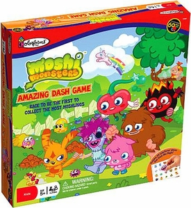 Moshi Monsters Exclusive Amazing Dash Game