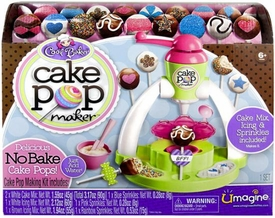Umagine Cool Baker Cake Pop Maker