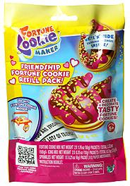 Moose Toys Exclusive Fortune Cookie Maker Refill Pack Friendship