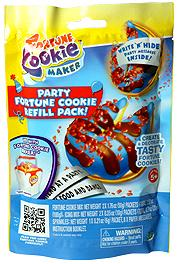 Moose Toys Exclusive Fortune Cookie Maker Refill Pack Party