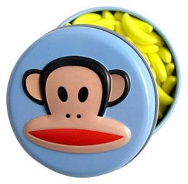 Paul Frank Julius Banana Mints Tin