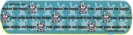 Happy Bunny Bandages