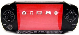 Playstation PSP Candy Tin Cherry Sours