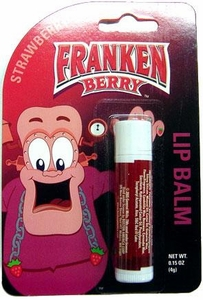 Lip Balm Franken Berry [Strawberry]