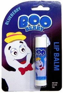 Lip Balm Boo Berry [Blueberry]