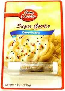 Lip Balm Betty Crocker Sugar Cookie