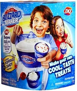 DQ [Dairy Queen] Blizzard Maker