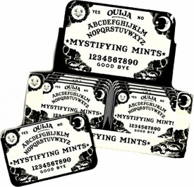 Candy Tin Ouija Mystifying Mints