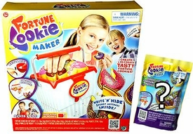 Moose Toys COMBO DEAL Fortune Cookie Maker & 1 RANDOM Refill Pack
