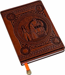 Disney / Pixar BRAVE Movie Exclusive Journal