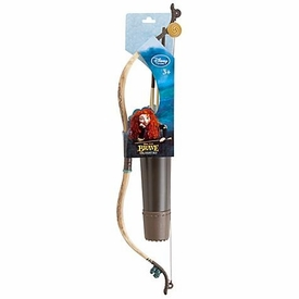 Disney / Pixar BRAVE Exclusive Merida Archery Set Hot!