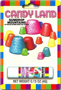 Candy Land Lip Balm Gumdrop Mountains