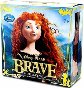Disney / Pixar BRAVE Exclusive Merida's Wig [Random Package]