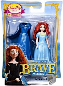 Disney / Pixar BRAVE Favorite Moments 4 Inch Figure Merida