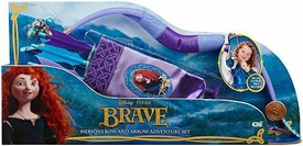 Disney / Pixar BRAVE Movie Merida's Bow & Arrow Adventure Set