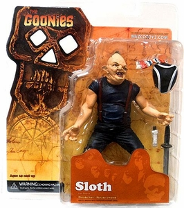 Mezco Toyz Goonies 7 Inch Stylized Action Figure Sloth
