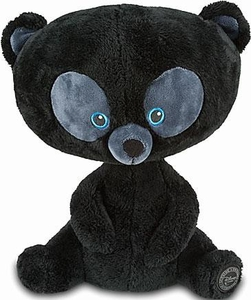 Disney / Pixar BRAVE Movie Exclusive 13 Inch Deluxe Plush Hamish [Hungry Cub Sitting Upright]