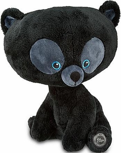 Disney / Pixar BRAVE Movie Exclusive 13 Inch Deluxe Plush Harris [Curious Cub Sitting Leaning Forward]