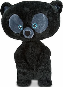 Disney / Pixar BRAVE Movie Exclusive 15 Inch Deluxe Plush Hubert [Happy Cub Standing]