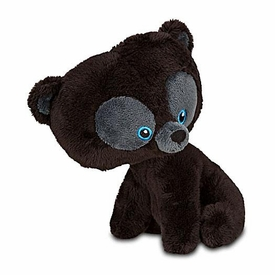 Disney / Pixar BRAVE Movie Exclusive 7 Inch Mini Plush Harris [Curious Cub Sitting Leaning Forward]